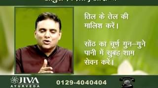 Knee and Back Pain - Ayurvedic Causes, Home Remedies & More  | Arogya Mantra Ep#7(2)