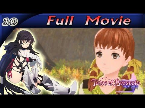 Tales Of Berseria - Full Movie All Cutscenes [Japanese Voice][English Sub][HD][Part 10]