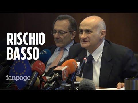 """Coronavirus A Roma, I Medici: """"Siamo Intervenuti Tempestivamente, Rischio Contagio è Basso"""""""