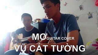 Mơ - Vũ Cát Tường   Guitar Cover