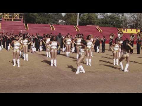 MLK Battle of the bands 2017- Heidelberg/Laurel/Meridian