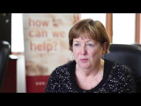 Social Service Worker - Gerontology