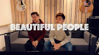 Beautiful People Ed Sheeran ft Khalid