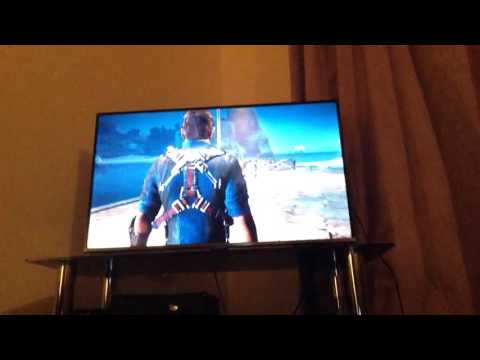 Just cause 3 | abandon ship mission part 1 |