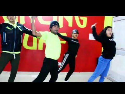 Sher Aaya Sher || Gully Boy || Dance Cover || Choreography By Sumit Tonk Sam