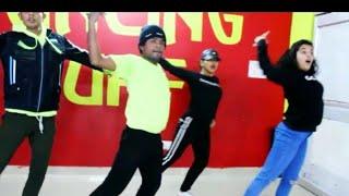 Gambar cover Sher Aaya Sher || Gully Boy || Dance Cover || Choreography By Sumit Tonk Sam