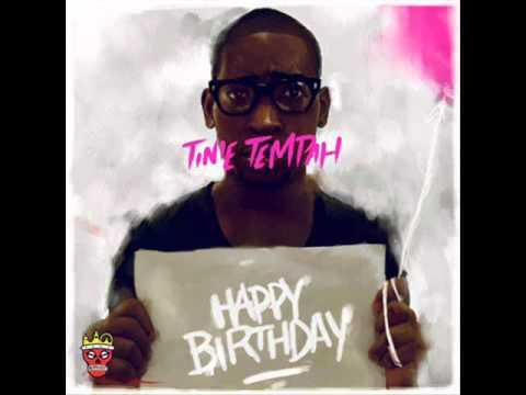 Tinie Tempah ft. Wiz Khalifa, Pusha T & Jim Jones - Till I'm Gone (Remix)