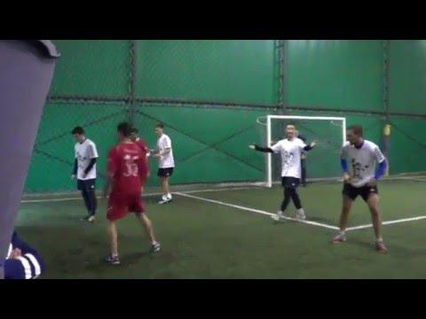 Tanz Mannschaft vs Liverpool Team