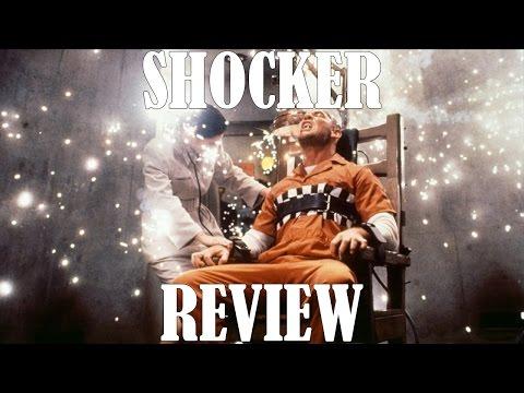 Shocker (1989) A Moviesucktastic Review