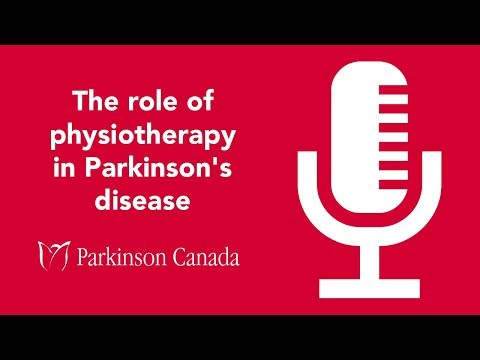 The role of physiotherapy in Parkinson's disease
