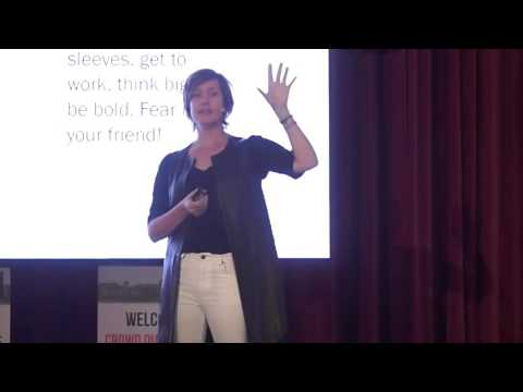 Crowd Dialog Europe 15: Crowdsourcing with purpose and value. Shelley Kuipers