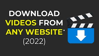 How To Download Any Video From Any Site On PC (2021) screenshot 5