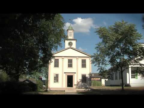 Visit Genesee Country Village & Museum - 3 minute