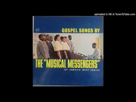 "The ""Musical Messengers"" Messengers of Jamaica W.I."