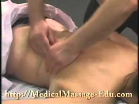 Video huong dan massage lung