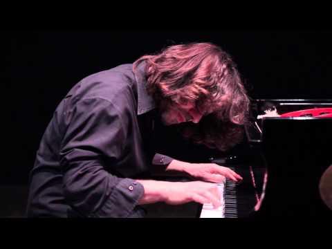 Edward Scissorhands (Danny Elfman) Mario Mariani - piano