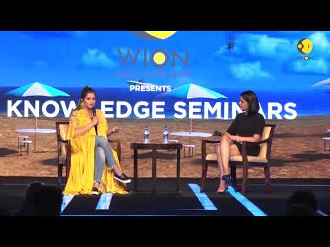 WION Exclusive: When Sania Mirza let out a secret