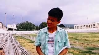 BUNYODSHER OTANG RAIS PARODIYA Uzbek Klip 2019