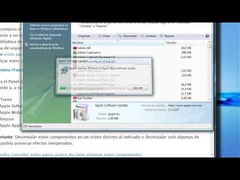 iTunes Helper Solución al error R6034