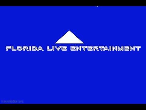 Florida Live Entertainment The Show Episode 1