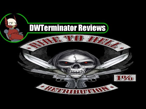 April Fools 2016 Review - Ride to Hell: Retribution