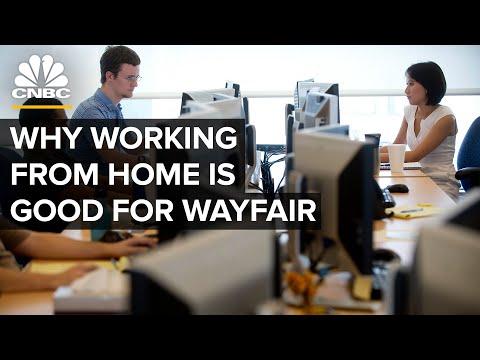 The Rise Of Wayfair