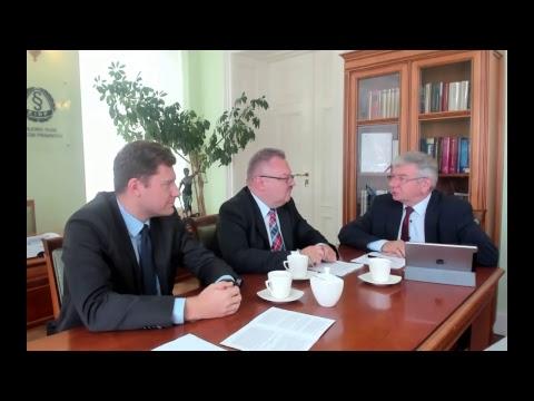 Zmiany Na Rynku Usług Prawnych A Etyka. Czy Należy Zmienić Kodeks Etyki Radcy Prawnego?