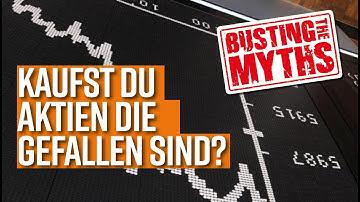 """BörsenMyth """"kaufe günstig, verkaufe teuer"""" - wie diese Strategie die Anleger ruiniert"""