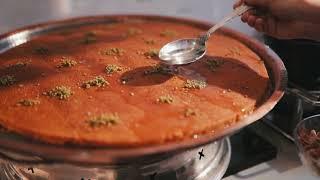 Ramadan 2021 - Iftar in Dubai | The Collective by Market Cafe at Grand Hyatt Dubai
