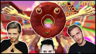 PŘÍMO DO PUSY! - Golf With Your Friends /w Herdyn, Artix