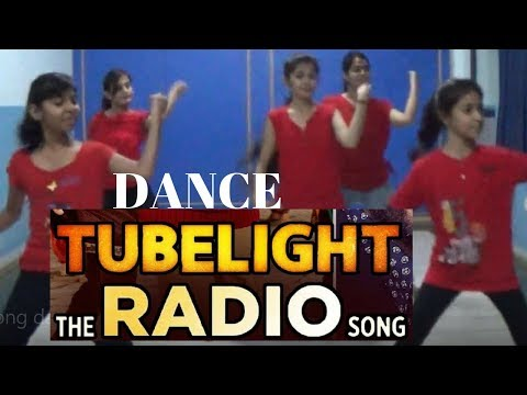 DANCE   Tubelight - RADIO SONG   Salman Khan   Pritam  Kamaal Khan  Amit Mishra  Kabir Khan