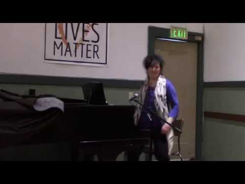Stop Air Pollution in East Bay (SF, CA): Not Near John Muir's Town by Rozalina Gutman