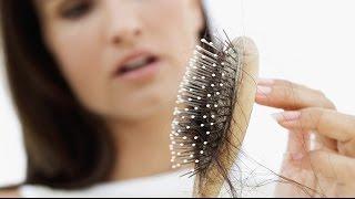 Hair Fall in Women Thumbnail