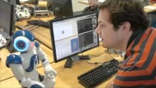 NAO voice tracker-  http://robotslab.com