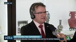 Merlong Solano - Jornal do Piauí - 29.05.19
