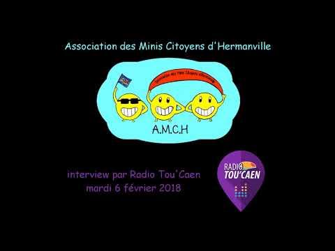 une ATEC sur Radio Tou'Caen : l'AMCH