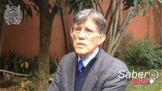 Entrevista Al Dr. Antonio Lazcano Araujo
