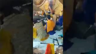 Hamsar Hayat Nizami Karam Itna Toh Mujhe Par Song Latest Program