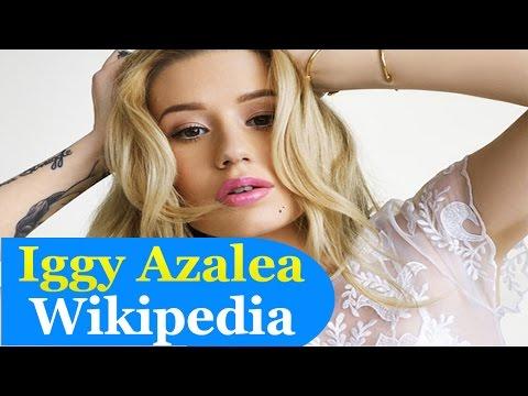 Iggy Azalea Wikipedia
