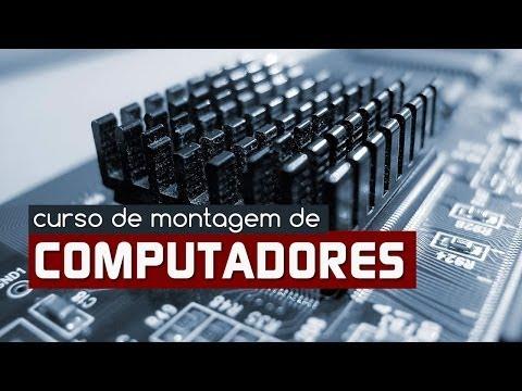 Curso de montagem de PCs - Introdução