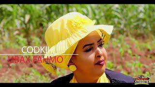 UBAX FAHMO - SIRTA NACABKA - (official video)  New Somali Music Video 2017
