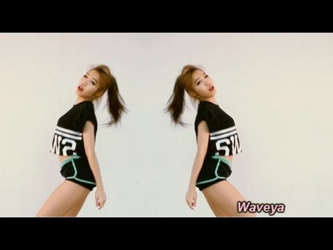 """CL - """"The Baddest Female"""" Dance Cover by Waveya"""