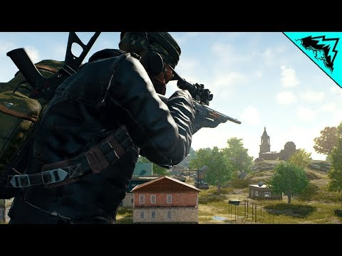 PUBG WTF RULES - PlayerUnknown\'s Battlegrounds Gameplay LIVE