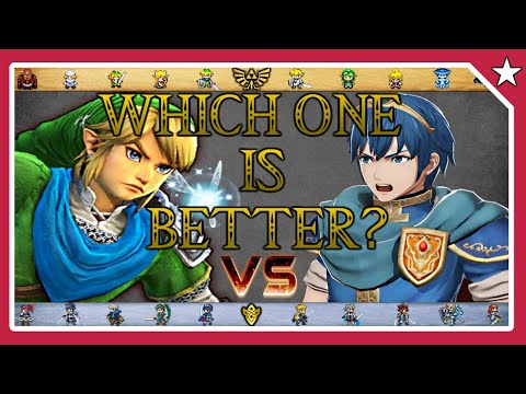 Fire Emblem Warriors vs Hyrule Warriors: Definitive Edition - WHICH ONE IS BETTER?!?