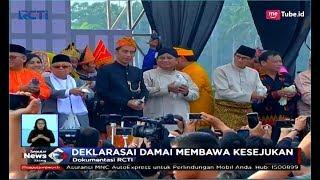 Catatan Akhir Tahun, Drama Pilres 2019 Antara Kubu Jokowi dan Prabowo - SIS 28/12