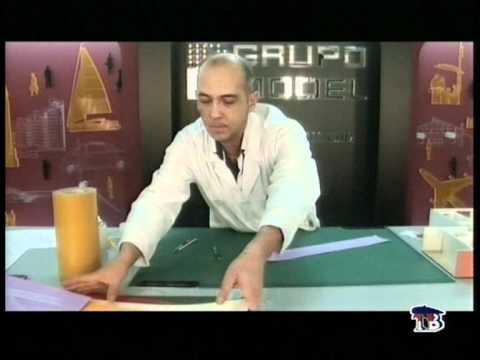 Maquetmania como hacer mi casa maqueta 2 youtube - Como construir mi casa ...