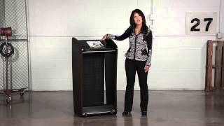 Safco Ovation Lectern