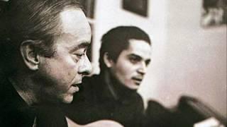 Canto de Ossanha - Baden Powel e Vinícius de Moraes