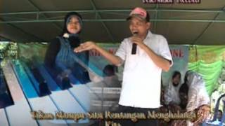 Download Video Bunga surga - Aam Danau Ft. Noor Lahifah MP3 3GP MP4