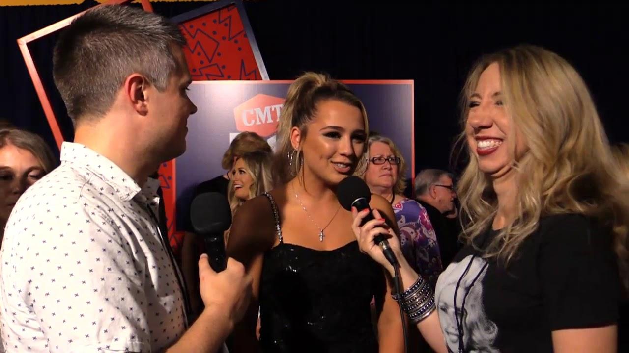 ACM Awards: Gabby Barrett performs breakout hit single, 'I Hope'